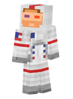 Kurtjmac's Astronaut Skin (With Download by ArchdukeQWA