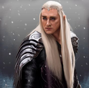 Thranduil #6 by D3sign-Adopts