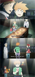 Pokemon the Origins: The Eternal Trap by Sakurabliss7