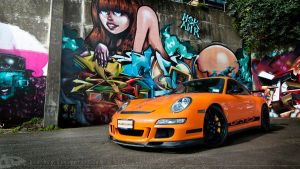 GT3 RS - Street Set by Jason-Gordon