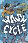 Wash Cycle Cover by TheSteveYurko