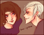 malfoy and granger by danielly