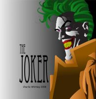 Vector Joker by cthu