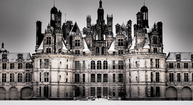 Dramatic Chambord by shoucolate