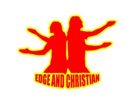 Edge And Christian Logo by Shame-On-The-Night