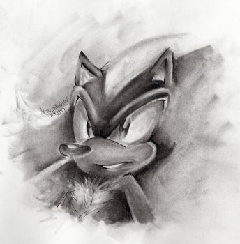 Charcoal Shadow by 7marichan7