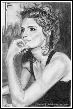 Stana Katic part 3 by kmac1110