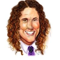 Weird Al Yankovic 2 by HanBO-Hobbit
