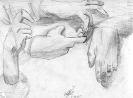 Hands by toXicvArn90