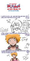 Bleach Art Meme by Allythechibilfan