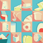 Food Icons by chameron