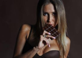 chocolate by blackmilk-blackmilk