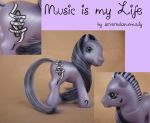 Music is my Life by severedanomaly