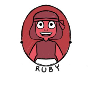 Ruby by fany-orellana