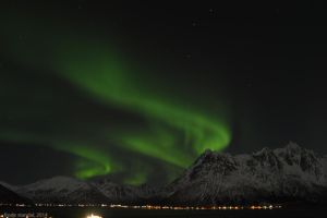 Nordlys jan2014 by foffes