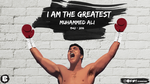 Muhammed Ali - Champion of Champions! by CevikDesign