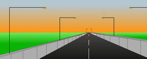 Road to Nowhere - updated by Nosh59