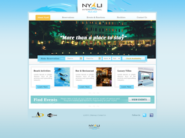 Nyali Beach Hotel by prkdeviant