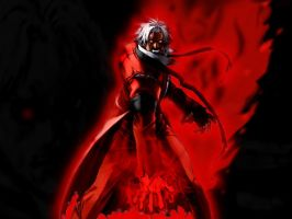 Behold the Ultra Rugal by CabalArchon