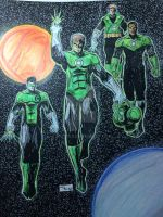 GL CORP by SHONO Colors Jeremy Scully by Drakelb