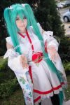 Vocaloid Olympic Game 2020 - Miku by Xeno-Photography