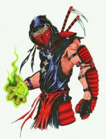 ERMAC by yacobucci