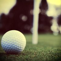 golf by julianpalapa