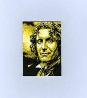 THE EIGHTH DOCTOR by Herbarianband
