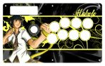 Makoto Arcade Stick 2 by Atlas-to-Dreams
