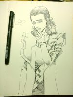 Prince by GH18