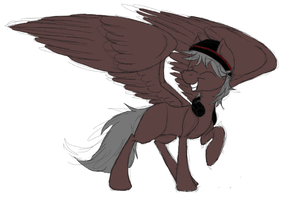 Tiberius [Request] by TheMackerel