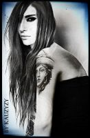 tattoo 1 by KAUZYZY