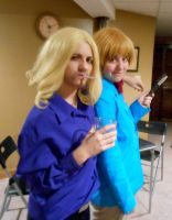 APH: 2p FrUk by crazygirl2015