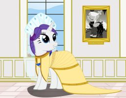Grand Duchess Rarity by GennadyKalugina