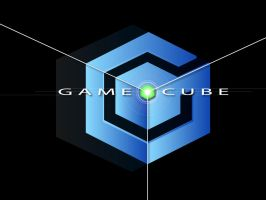 Gamecube by ps2gamer4000
