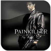 Painkiller by neokhorn