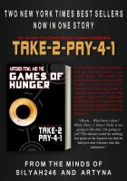 Artemis Fowl and the Games of Hunger Promo by Silyah246