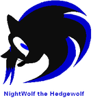 NightWolf Logo by HurricaneThePegasus8