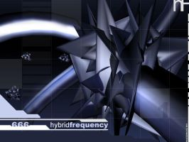 hybridFREQUENCY by staticthree