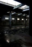 The Old Leather Factory by GobboE