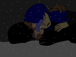Staying here the night by slycooper11