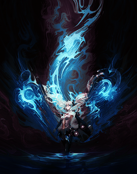 Resurrection by iShyion