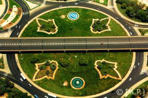 Roundabout by Mashified