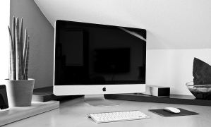 Apple iMac 27 Core i5 by Reniro