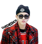 PNG#52 - Kris 1 by darknesshcr