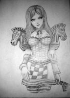 Alice Madness Returns 1 by Arelychan