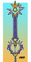 ::Excalibur:: by Lorddragonmaster