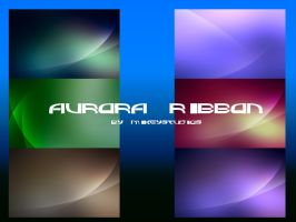 Aurora Ribbon by MikeyStudios