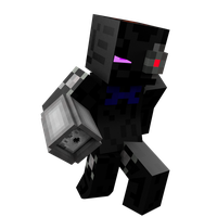 EnderAndroid Render by EnderAndroid