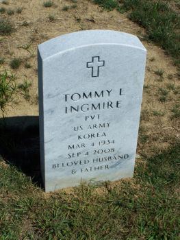 My Father's Tombstone by Itsmy6